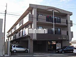 コンフォート松川[2階]の外観