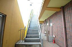 ウィペット・スクエア[2階]の外観
