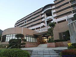 メゾンモンブラン富野台弐番館[3階]の外観