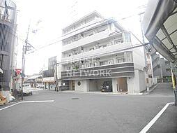 インベスト京都修学院[210号室号室]の外観