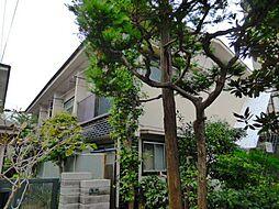 槇荘[2階]の外観