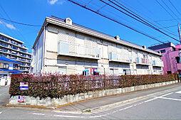 サンシティ竹丘[2階]の外観