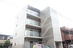 愛知県名古屋市中村区砂田町1丁目の賃貸マンションの外観