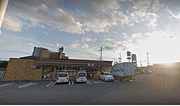コンビニエンスストアセブンーイレブン岩出吉田店まで2215m
