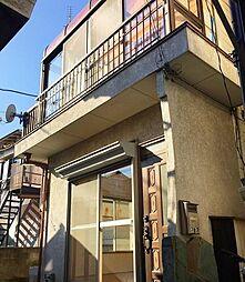 [一戸建] 神奈川県横浜市神奈川区浦島町 の賃貸【/】の外観