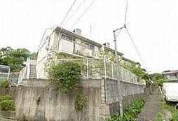 ガーデンヒル大野[203号室]の外観