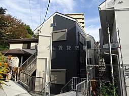ココメゾン[2階]の外観