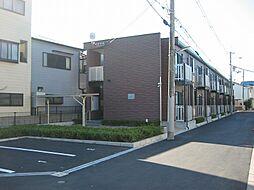 近鉄南大阪線 河内松原駅 徒歩21分の賃貸アパート