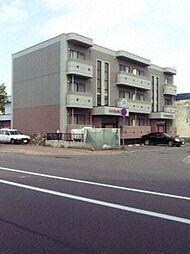 トトロの杜III[1階]の外観