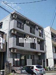 平成パレス[3階]の外観
