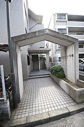 エコロシティ七松[2階]の外観
