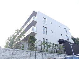 プラネソシエ御影山手[303号室]の外観