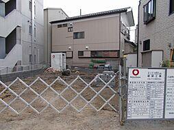 [一戸建] 神奈川県横浜市港南区港南中央通 の賃貸【/】の外観