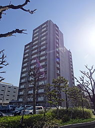 ドルミ新淀川15号棟[6階]の外観