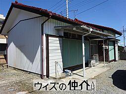 [一戸建] 群馬県高崎市新保町 の賃貸【/】の外観