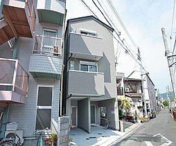 叡山電鉄叡山本線 元田中駅 徒歩4分の賃貸マンション