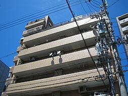 ダイアパレス栄公園[7階]の外観