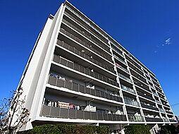 ルイシャトレ柏の葉キャンパス[6階]の外観