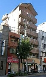 東京都葛飾区新小岩1丁目の賃貸マンションの外観