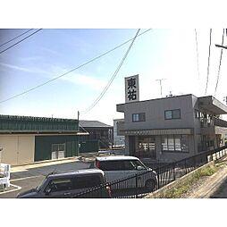 土橋駅 0.4万円