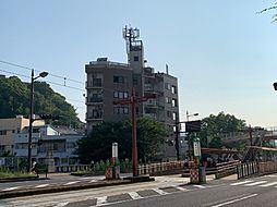 昭和ハイツ新中川