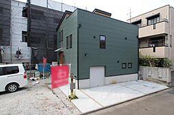 一戸建て(狭山ヶ丘駅から徒歩2分、95.22m²、5,005万円)