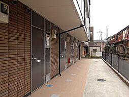 レオパレスサントーヨーII[2階]の外観