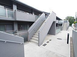 アコール学園前[1階号室]の外観