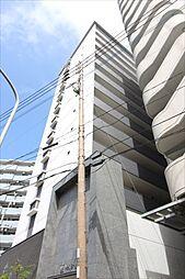 ウェルブライト博多[13階]の外観