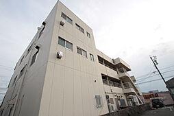 愛知県名古屋市南区弥生町の賃貸マンションの外観