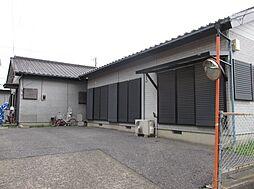 [一戸建] 千葉県君津市西坂田4丁目 の賃貸【/】の外観