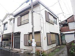 [一戸建] 東京都足立区日ノ出町 の賃貸【/】の外観