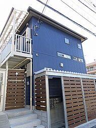 Calico-House 〜ねこの家〜 1[113号室]の外観