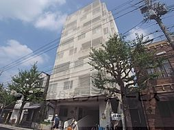 メタボ岡崎305号室[3階]の外観