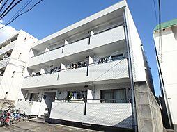 コーポ福島[3階]の外観