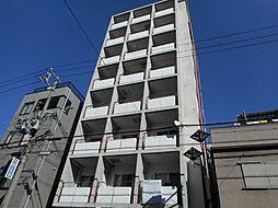 セレブコート弁天[5階]の外観