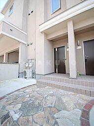 ルクレ[2階]の外観