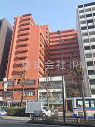 シャンボール川崎砂子[11階]の外観