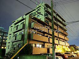 イーリス武庫之荘[4階]の外観