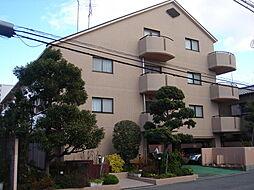 第5浦濱ビレッジ[2階]の外観