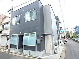 本蓮沼駅 5.8万円