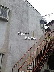 高瀬ハイツ[2階]の外観
