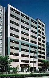 ガラ・ステーション木場[4階]の外観