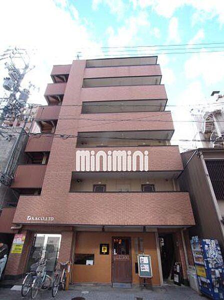 K.KCO.,LTD. 2階の賃貸【愛知県 / 名古屋市中区】
