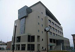 群馬県高崎市大橋町の賃貸アパートの外観