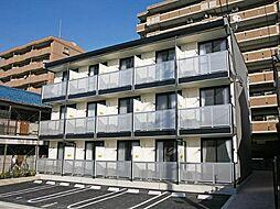 レオパレスエローラキトウ[3階]の外観