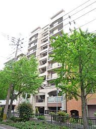 グランビュー薬院[5階]の外観
