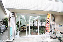 ハイツ徳庵駅前[301号室]の外観