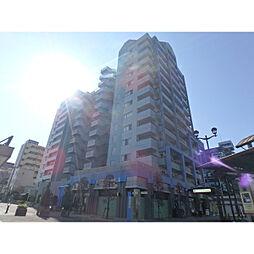 グランデュオ南街区[4階]の外観