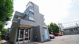 フローラル宮崎台[1階]の外観